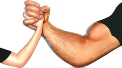 weakness-strength